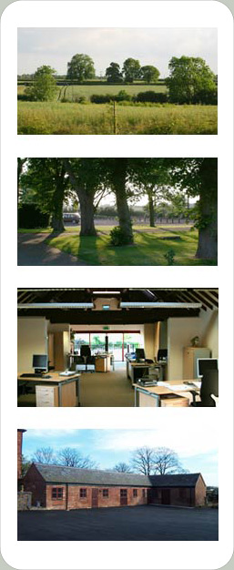 Rural Offices to Let